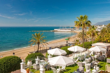 Marbella: A Luxury Brand