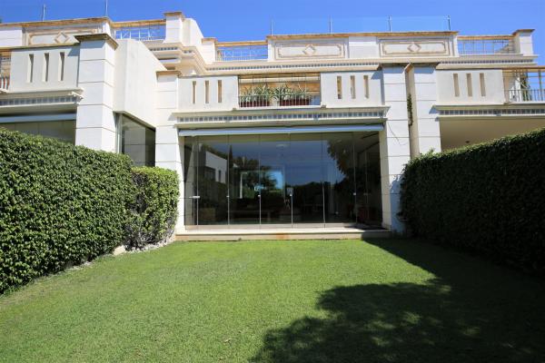 5 Chambre, 5 Salle de bains Villa A Vendre danse Marbella Golden Mile
